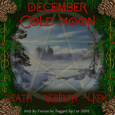 Dec Moon